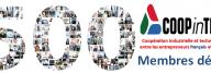 Succès! 500 entrepreneurs sur COOPINTECH, plateforme de coopération industrielle et technologique entre les entrepreneurs internationaux et algériens
